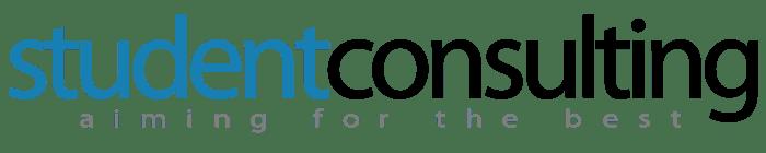 Logo StudentConsulting