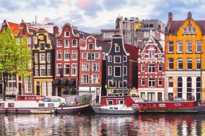 Poza cu Olanda