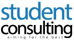 logo video StudentConsulting